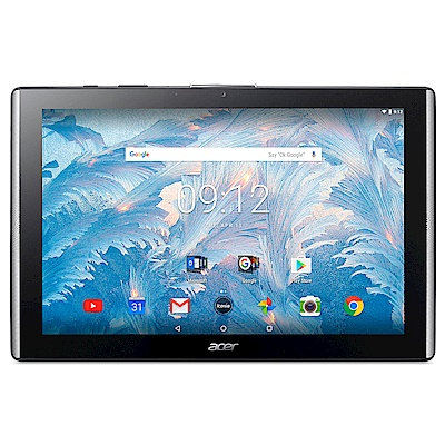 ACER Iconia One 10 B3-A40FHD 10吋四核WiFi/32G-黑色